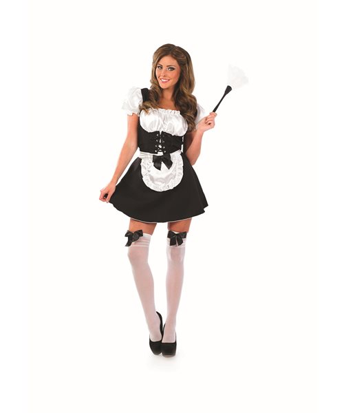 housemaid french