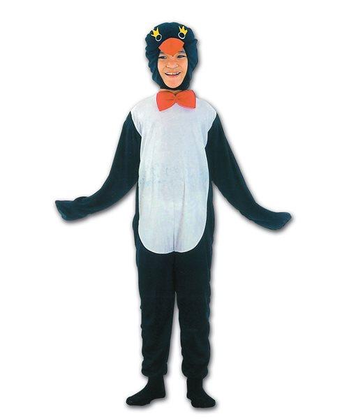 KIDS PINGU HAPPY FEET BUDGET PENGUIN  Age 3-10 Boys Fancy Dress Costume