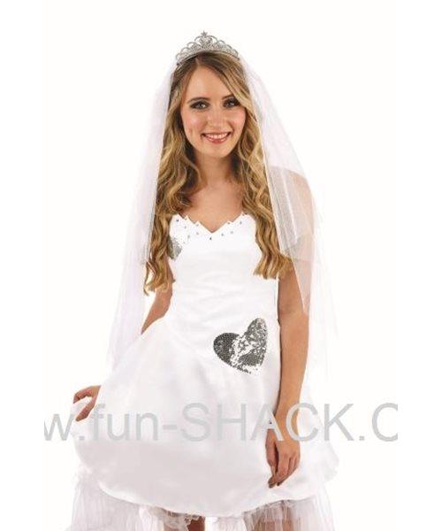 Outlet-Verkauf Großhandelspreis großer Verkauf White Tutu 6 LAYER BRIDE Hen PARTY 80'S Fancy Dress Party ...