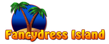 Fancy Dress Island Logo